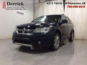 2014 Dodge Journey   Used AWD R/T Rear Seat Video Grp Sunroof $1