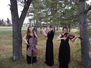 Wedding Musicians For Hire - Exquisite Melodies Regina Regina Area image 1