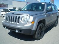 Jeep Patriot SPORT 4X4 COMME NEUF 2015