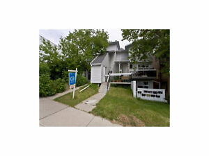 Parkhill SW Calgary | Close to Chinook Mall & LRT