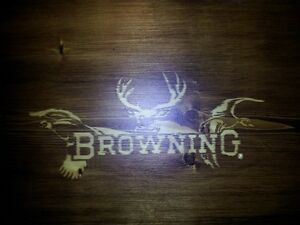 Table for hunting camp or man cave Peterborough Peterborough Area image 3