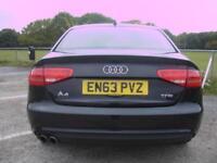 Audi A4 1.8 TFSI SE TECHNIK 170PS