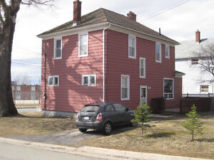 House for Rent - Ashbey
