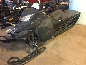 Parting out skidoo 154 summit xm