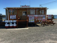 Movable Take Out Business for Sale