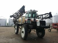 765 Wilmar High Clearance Sprayer with 90'  Boom for Sale