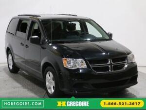 2014 Dodge GR Caravan SE 7 Pass AUTO A/C PORTE ET VITRE ELEC