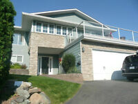 Lovely Home in Westsyde with Completely Self Contained Suite