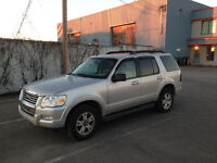 2009 Ford Explorer xlt VUS