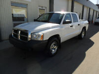 2005 Dodge Dakota ST Quad Cab 4X4
