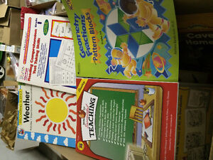 Elementary Primary Teacher Resources and Materials Windsor Region Ontario image 5