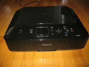Canon PIXMA MG5420 Printer / Scanner