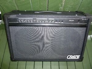 I Repair Amps!! ( Fender, Marshall, Vox, Crate, etc.) Prince George British Columbia image 2