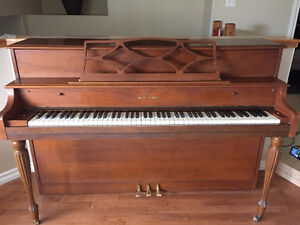 Willis & Co. Limited Piano