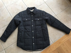 Boys jackets and trousers 13-14 years - 5 pieces