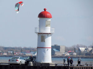 ▌►WI-FI*►ROOM*►BRIGHTY*QUIET* LACHINE►ALL INCLUD.►