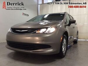 2017 Chrysler Pacifica   Used LX Only 500km Power Group Bluetoot