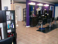 Chair Available for Hairstylist / Barber