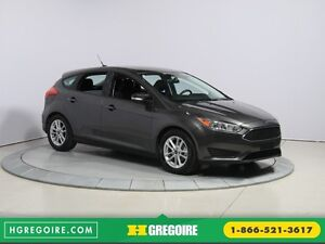 2016 Ford Focus SE AUTO A/C GR ELECT MAGS BLUETOOTH