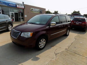 2009 Chrysler Town & Country AS IS $ 3,900.00 Call 727-5344