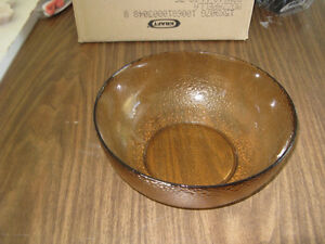 NEW Serving bowls and bowl covers--Excellent Gifts Prince George British Columbia image 4
