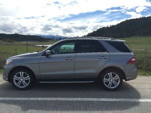 *MUST SEE* MERCEDES ML350 BLUETEC