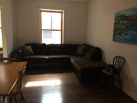 Room for sublet in Westmount: May-August