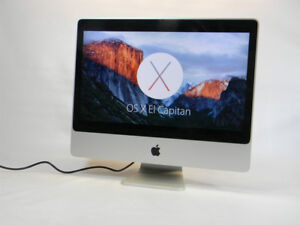 IMAC 20 inches*/\....