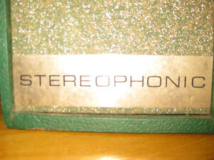 stereophonic marconi carrie player its old Peterborough Peterborough Area image 4