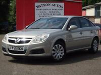 2006 Vauxhall Vectra 2.2i 16v Direct auto Design - 57,000 MILES! 12 MONTH MOT