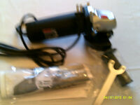 Angle Grinder - Never used