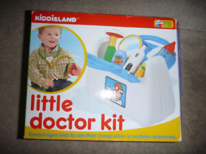 Kiddieland Doctor Kit