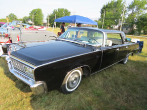 1966 Chrysler Imperial Crown For Sale