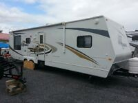 Roulotte Camping Eagle 32' 8""