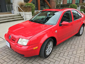 05 VW JETTA  4DR  4CYL AUTO -$4000-LIKE NEW -$4000