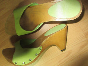 STEP UP INTO SUMMER WITH SHOES FROM ANGIE O'H ANTIQUES!