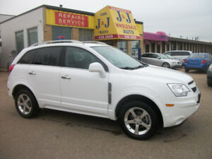 2012 Chevrolet Other LTZ SUV, Crossover