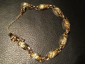 Bijoux symboles juifs