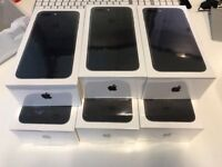 NEW SEALED Apple iPhone 7 32GB (Black) - Unlocked ONO