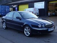 2007 (07) Jaguar X-TYPE 2.0d Sovereign diesel *Trade in to clear*