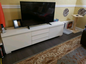 IKEA TV Stand like new condition