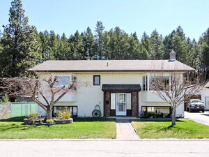 2480 McLeary Crescent in Cranbrook, BC