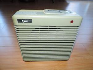 Super Little Stand Up Air Heater