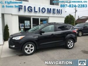 2014 Ford Escape SE  - $139.14 B/W