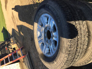 20in wheels and tires foresale