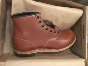 Red wing Beckman 9016 straight from factory / never worn