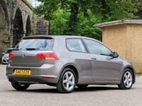 2013 Volkswagen Golf 1.4 TSI S (s/s) 3dr