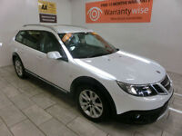 2010 Saab 9-3 1.9TTiD ( 180ps ) SportWagon X ***BUY FOR ONLY £48 PER WEEK***