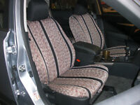 GM / CHEV WESTERN BLANKET SEAT COVERS