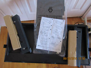 BRAND NEW Fellowes Large Keyboard Drawer West Island Greater Montréal image 5